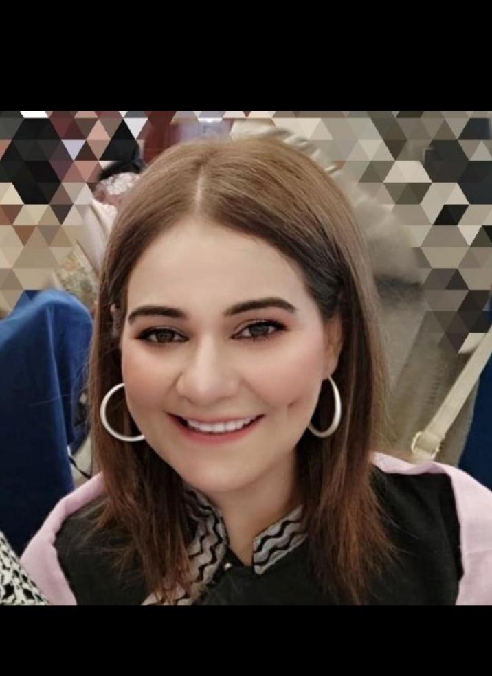 Dr. Arozia Moazzam