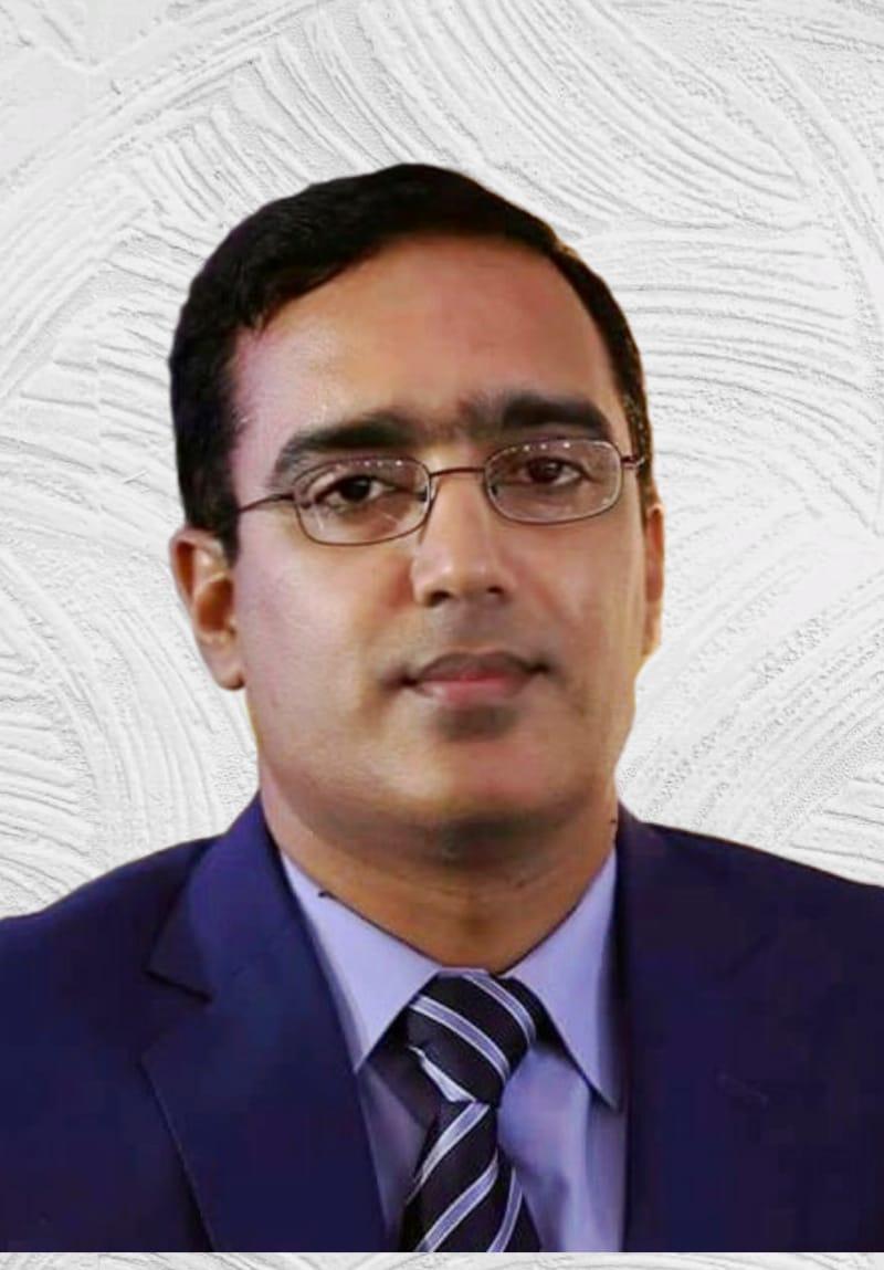 Dr. M. Kashif