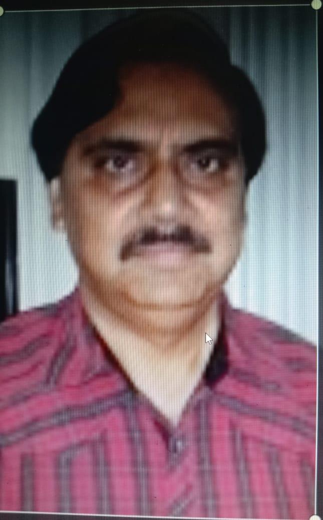 Dr. Mahmood Alam