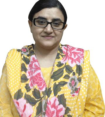 Dr. Rabia Hayat