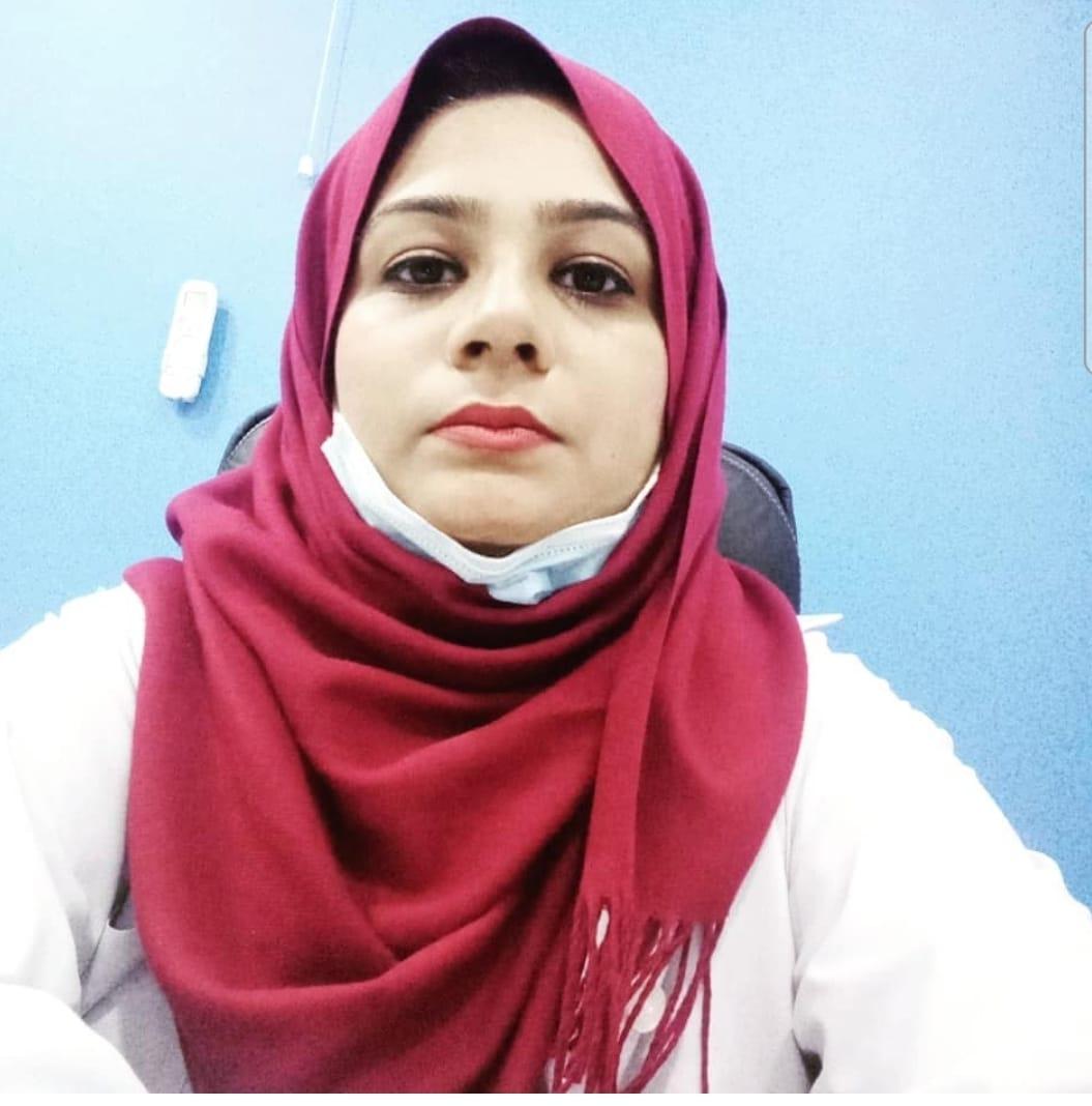 Dr. Qurat Ul Ain