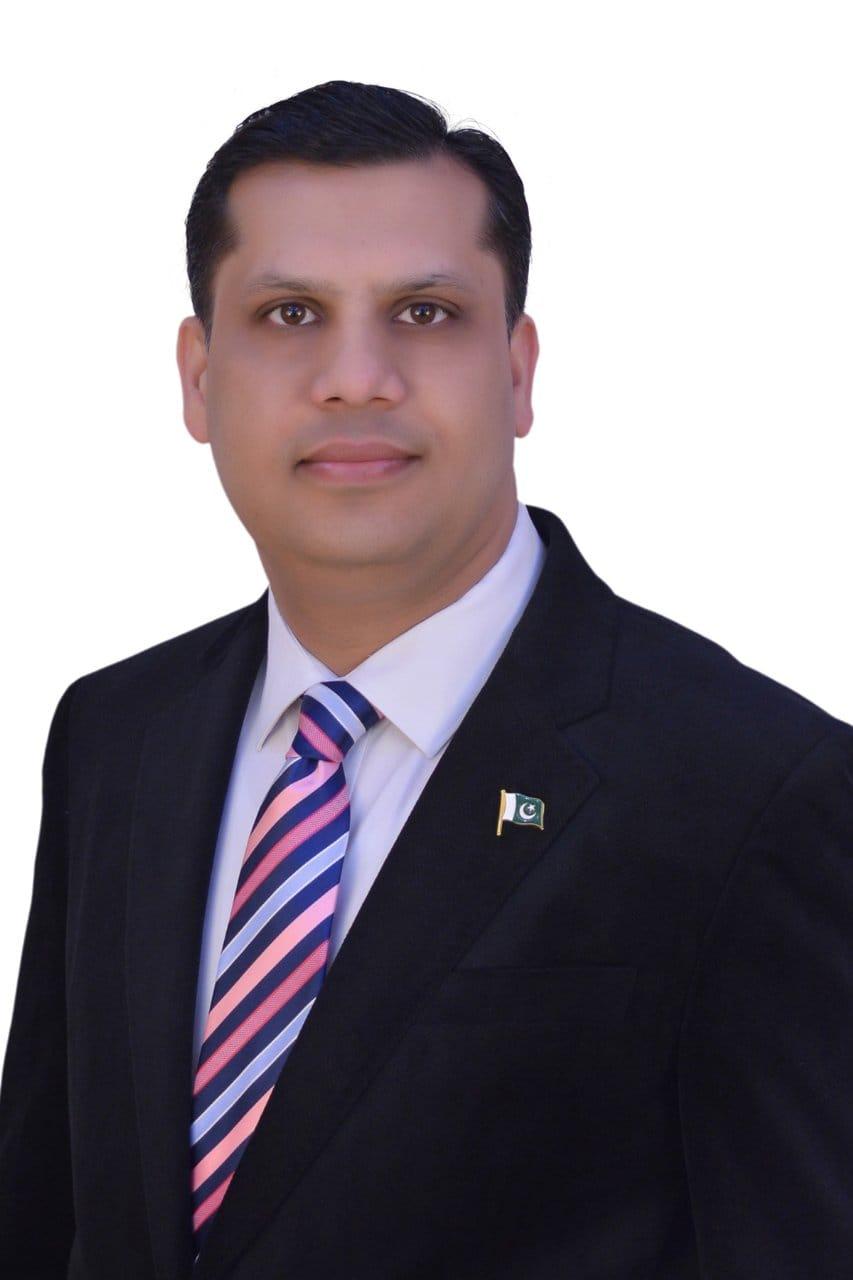 Dr. Athar Hameed