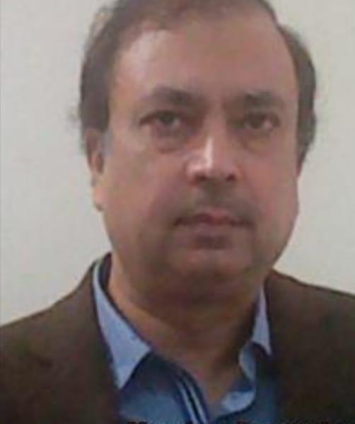 Dr. Inam-ur-Rahim