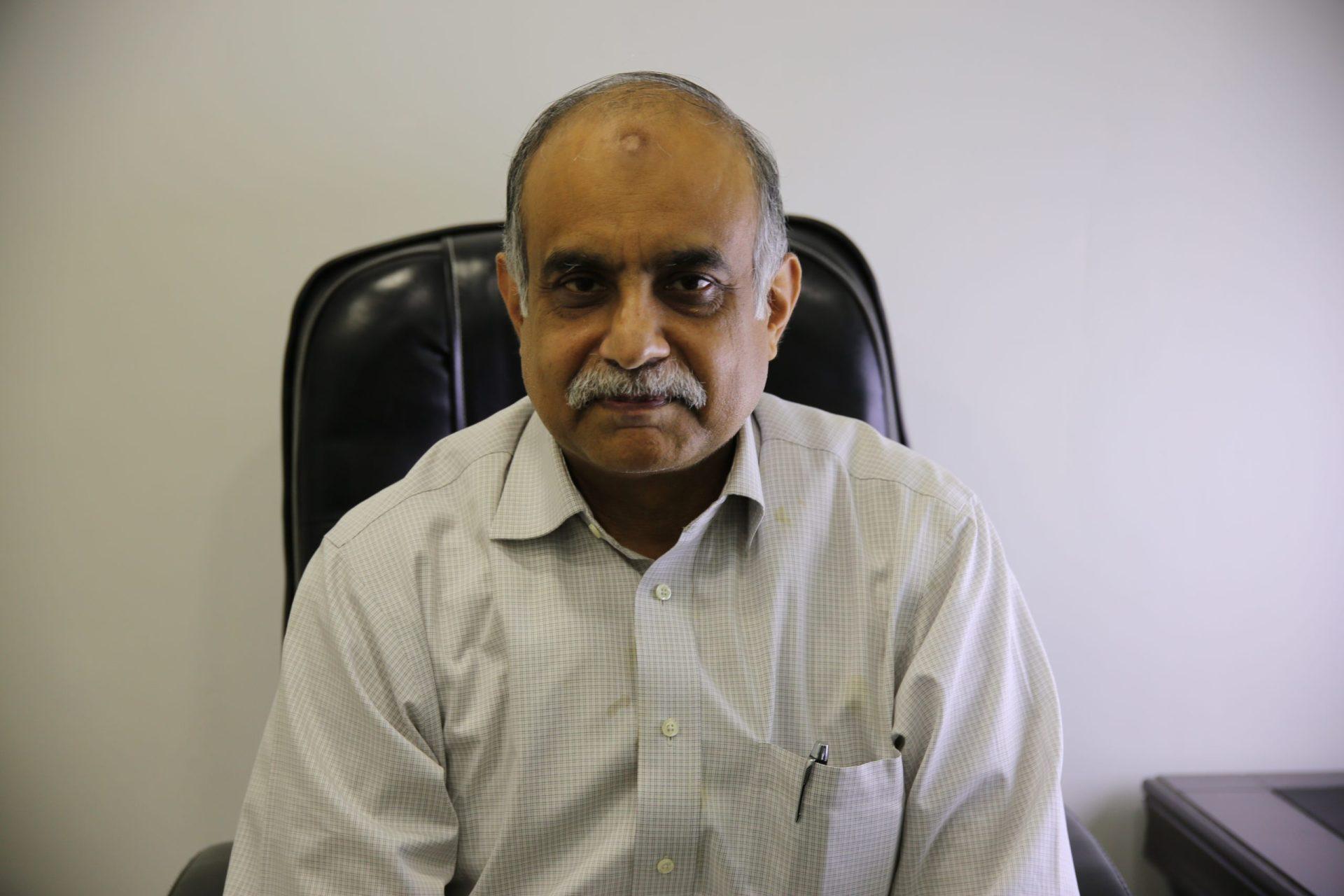 Dr. Saleem Uz Zaman Adhami