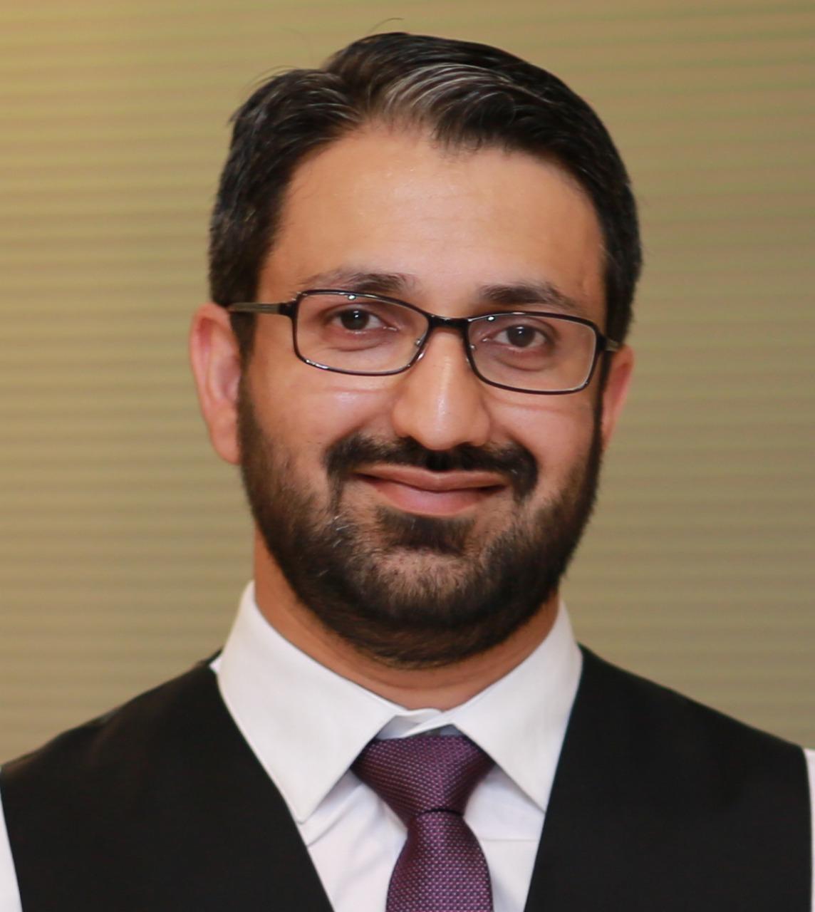 Dr. Usman Imtaiz