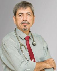 Lt Col® Dr. Mazhar Abbas Butt