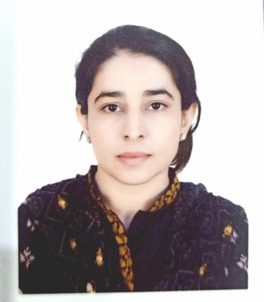 Dr. Rubina Farrukh