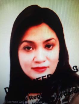 Dr. Shaima Zameer