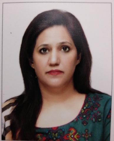 Dr. Tayyaba Amjad