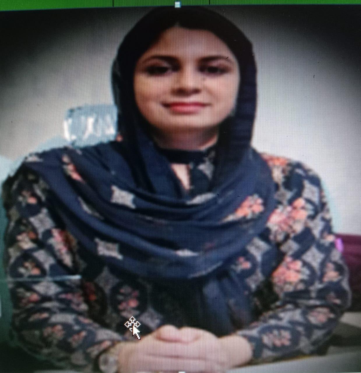 Dr. Zobia Jawad