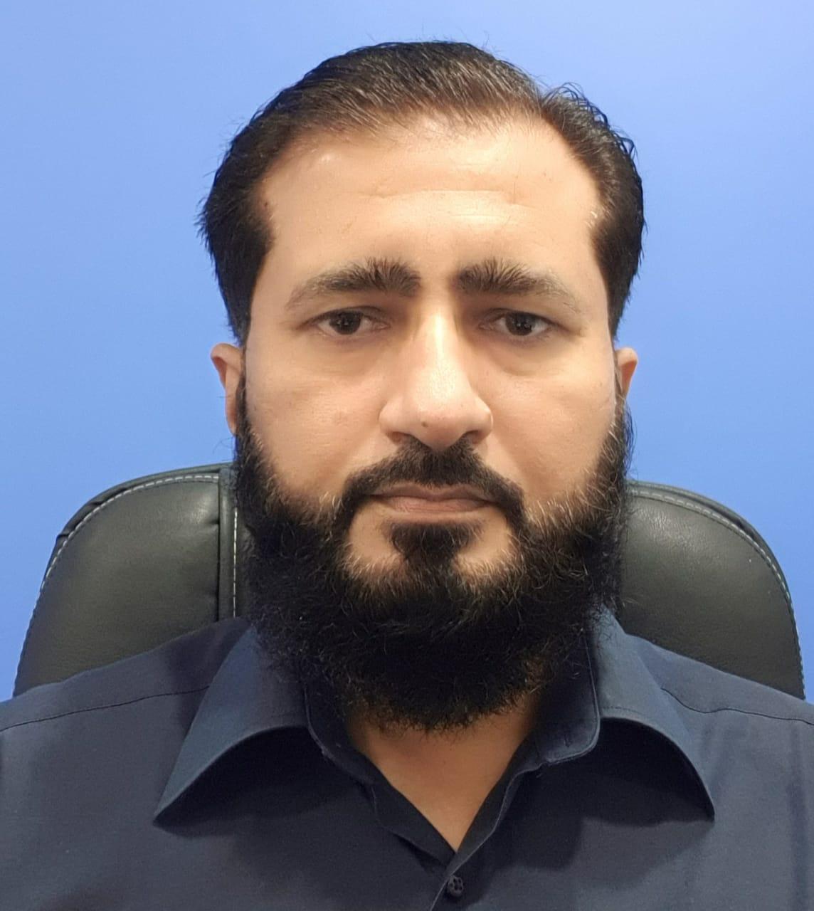 Dr. Muhammad Akram