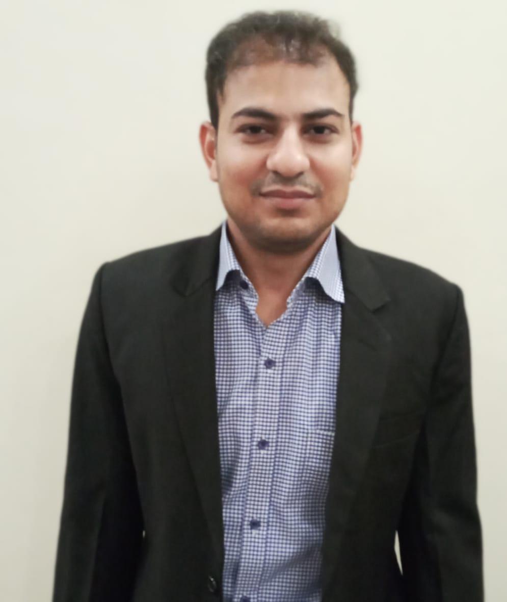 Dr. Yasir Nasir