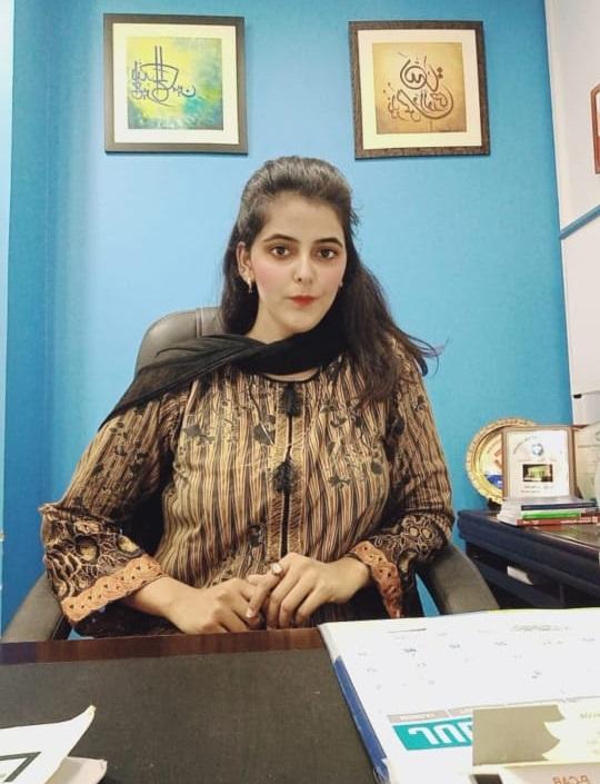 Dr. Samra Sabir